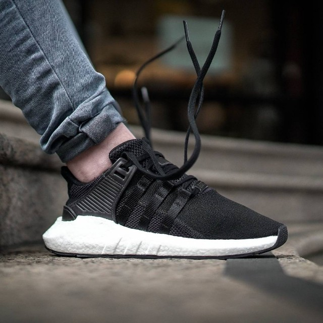 online store 6fa9a 96713 ... Milled Leather Pack Best Wholesaler 🎉 SALE 🎉 Adidas EQT Support 9317  ...