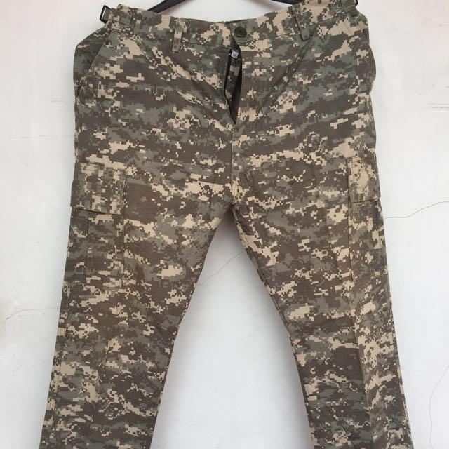 Acupat Trouser