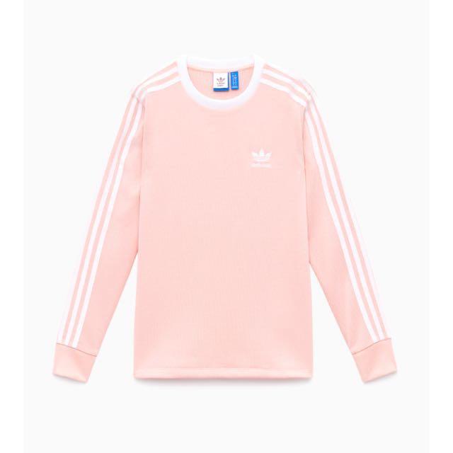 Adidas Originals Long Sleeve