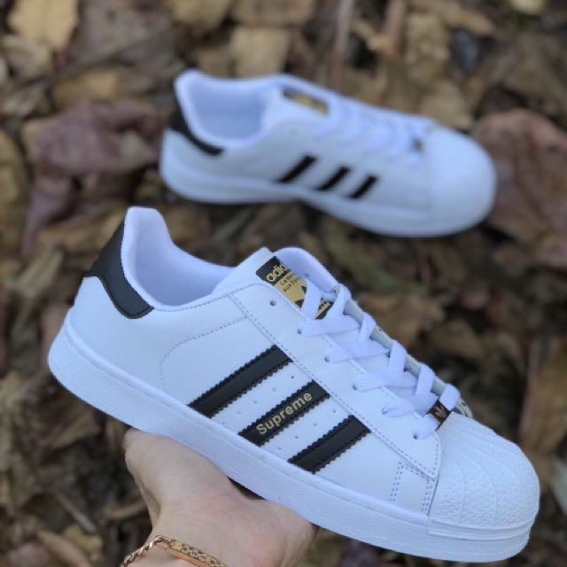 ADIDAS SUPERSTAR SUPREME