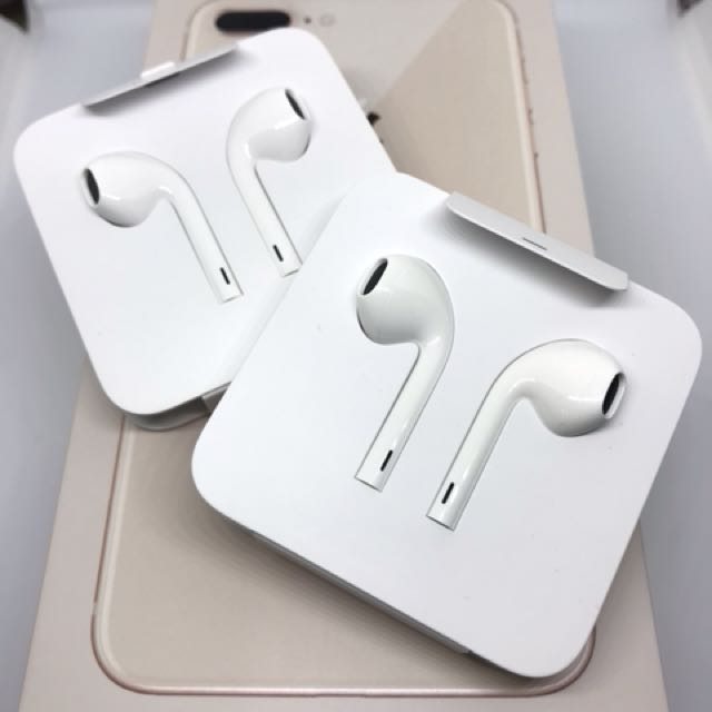 Apple iPhone 原廠EarPods 蘋果耳機