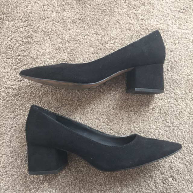 ASOS Block Heels UK Size 3