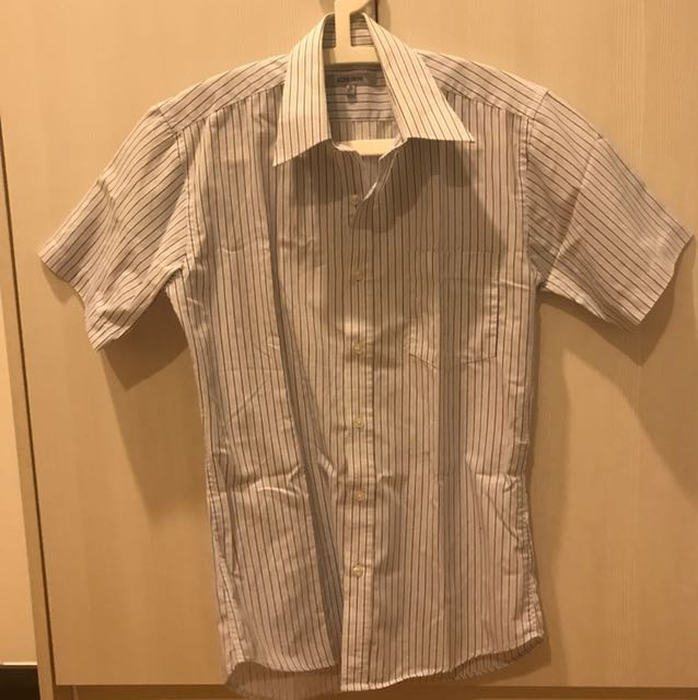 Assign formal Shirt size S