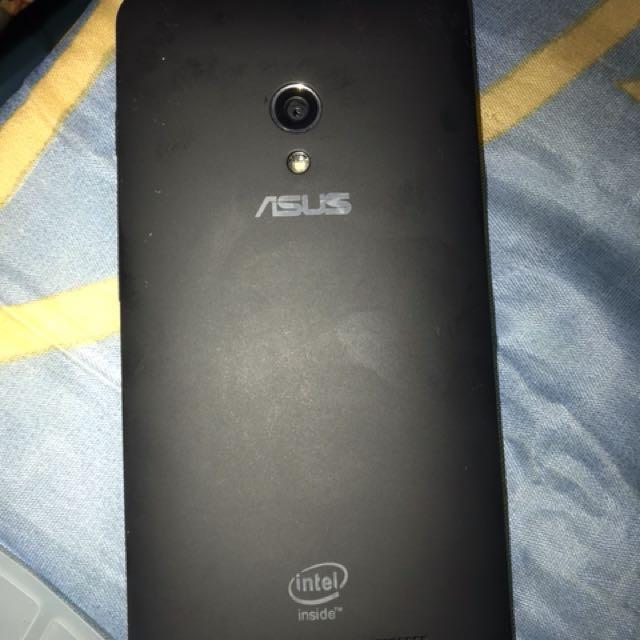 Asus intel phone