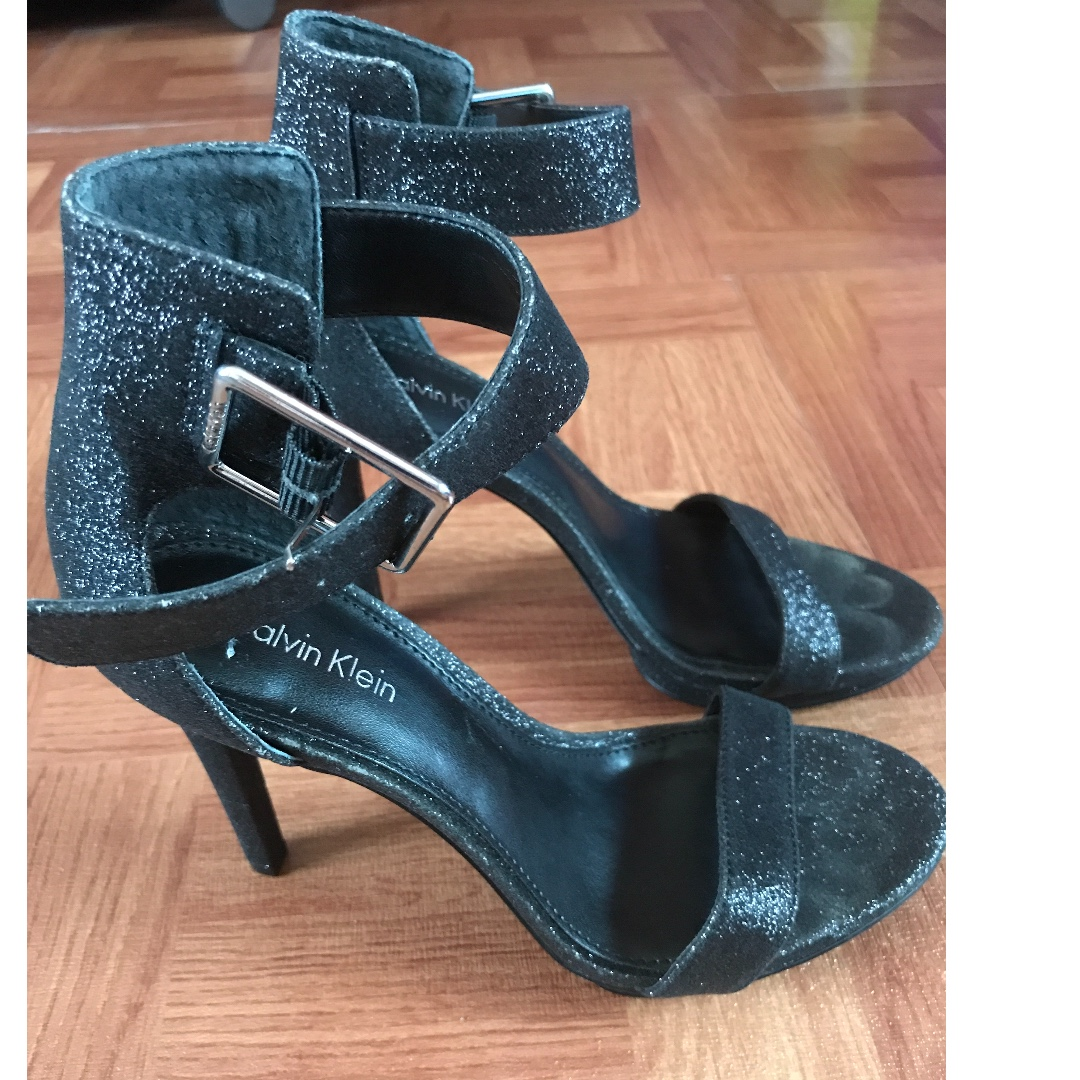 2392d2f2ca8 Authentic Calvin Klein Vivian high heels