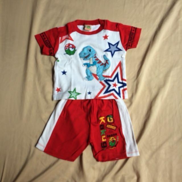 Baby boy set