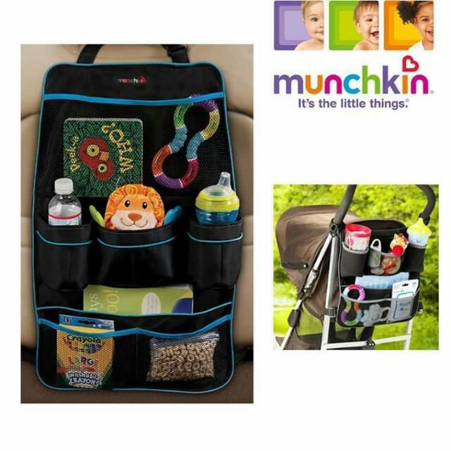 Backseat &stroller organizer(bz)