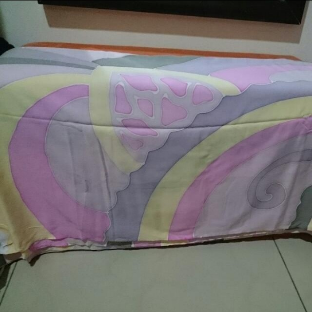 Batik Cotton Murah