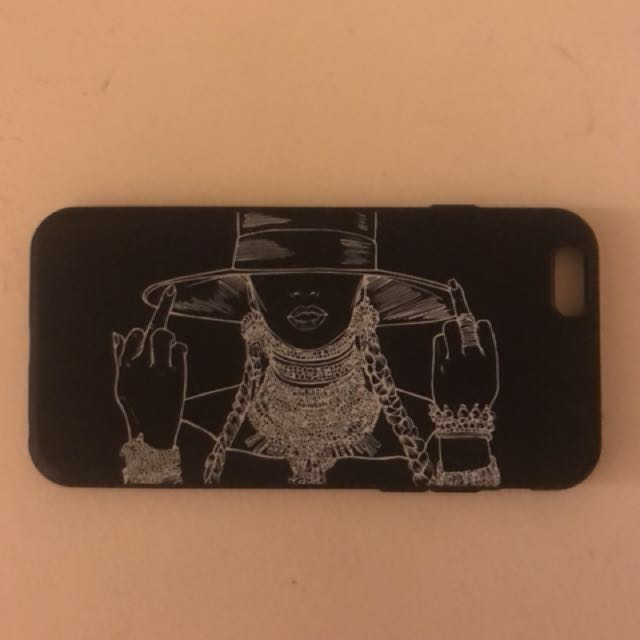 Beyoncé Formation World Tour iPhone 6/6s Phone Case