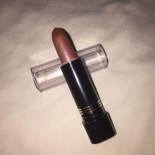 Black Radiance Lipstick - Brown