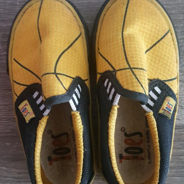 Boy Shoe / Sepatu Anak Cowok