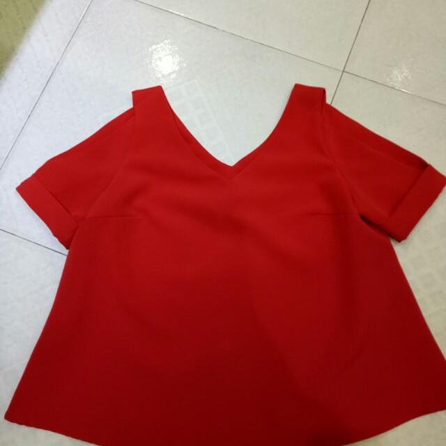 Cocoya - Red Top