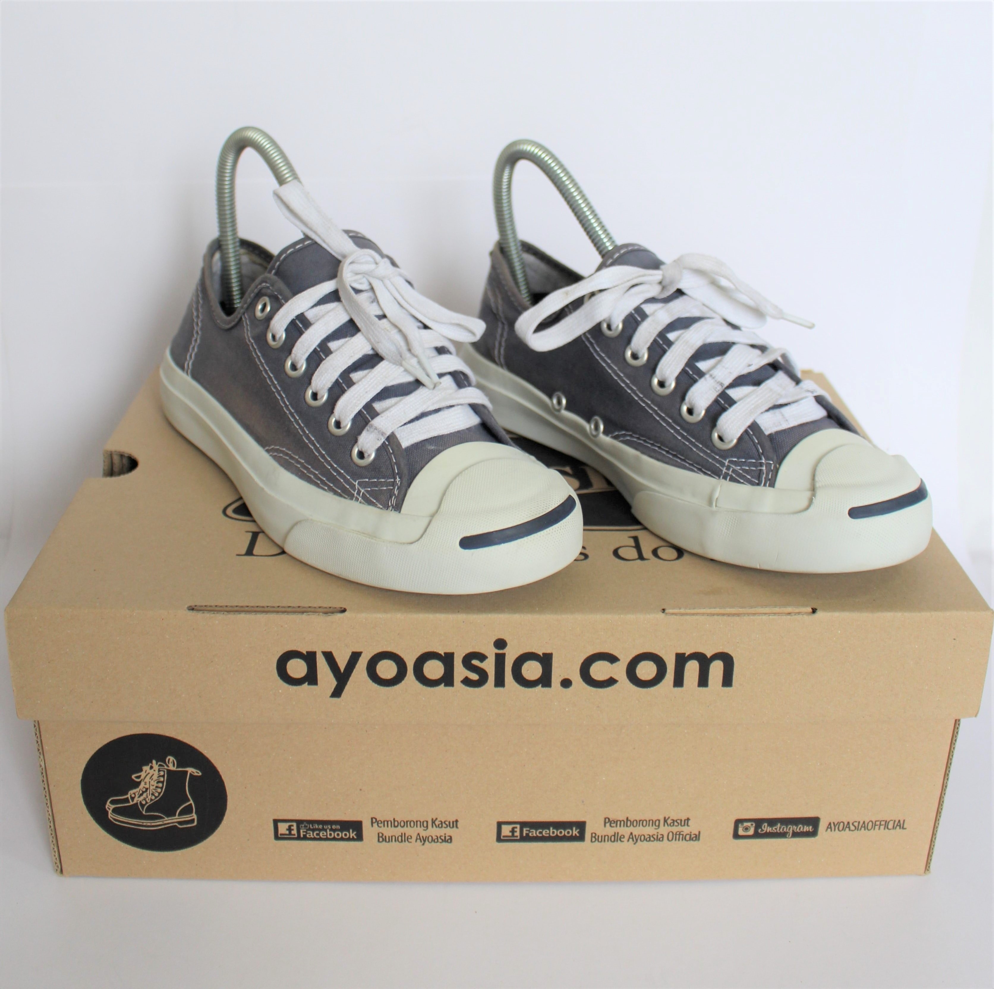 408ae4c481d2 Converse Jack Purcell(JP 0037)