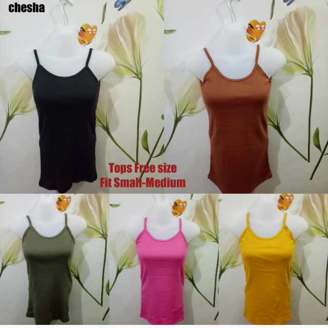 Cotton Tops For Women