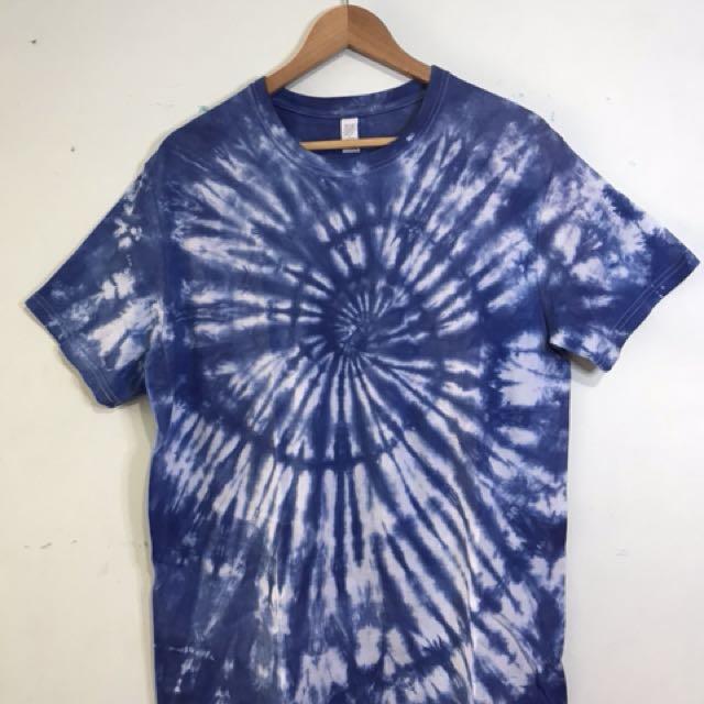DFU Clothing - Tie Dye shirt