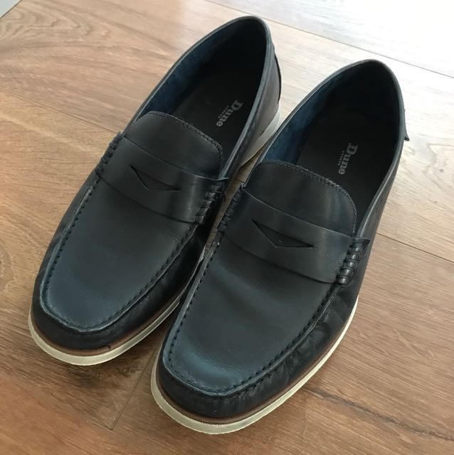 Dune London Penny Loafers