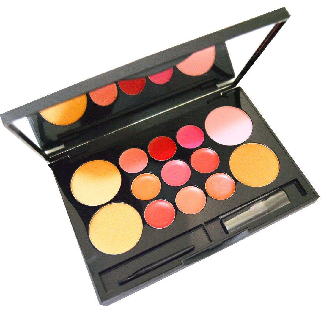 E.L.F. Cosmetics, Face & Lip Set