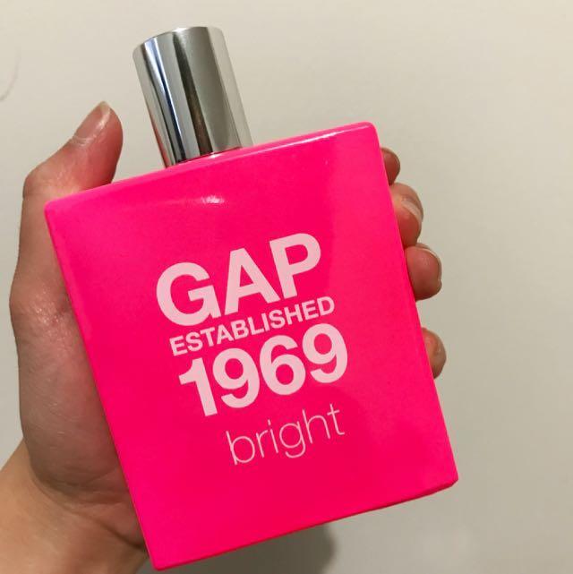 GAP perfume