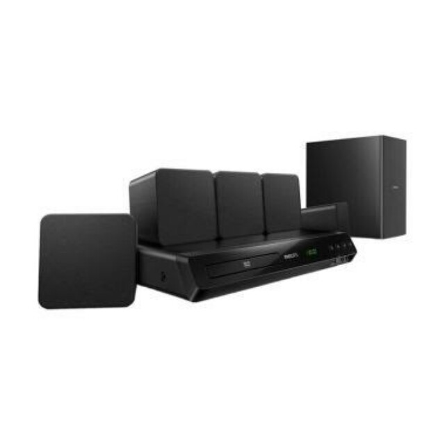 Home Theater Philips HTD3510G