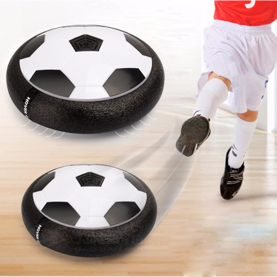 Indoor/Outdoor Soccer Levitate Air Power Sport Football Children