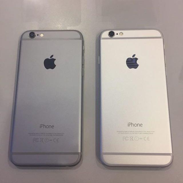 Iphone 6 ORIGINAL IMPORT