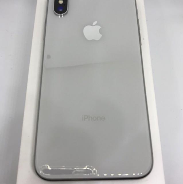 iPhone X iX 256G 非 i8plus i7plus i6s