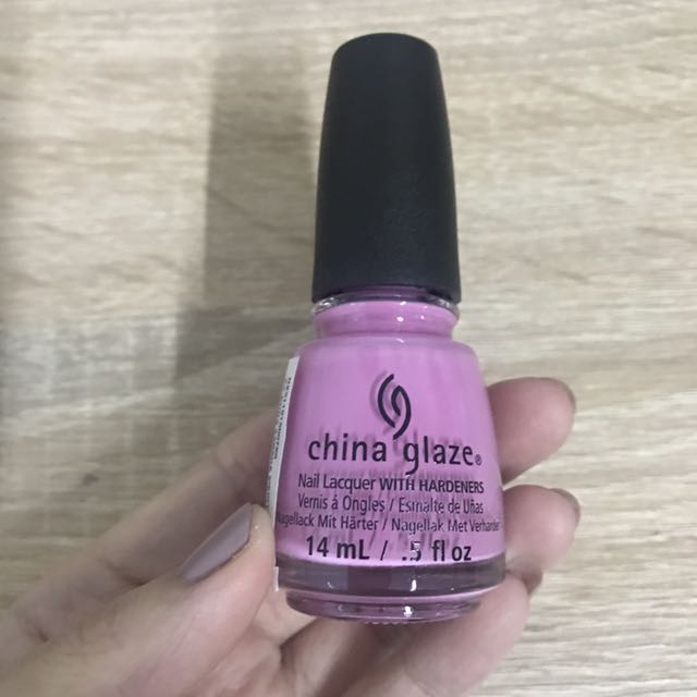 Kutek China Glaze