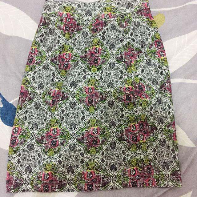 Lunamaya for hardware skirt
