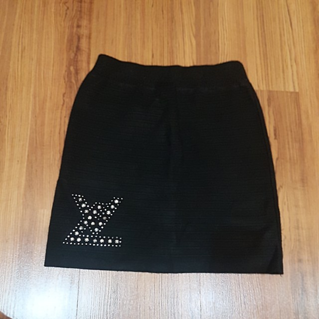 L.Vuitton skirt