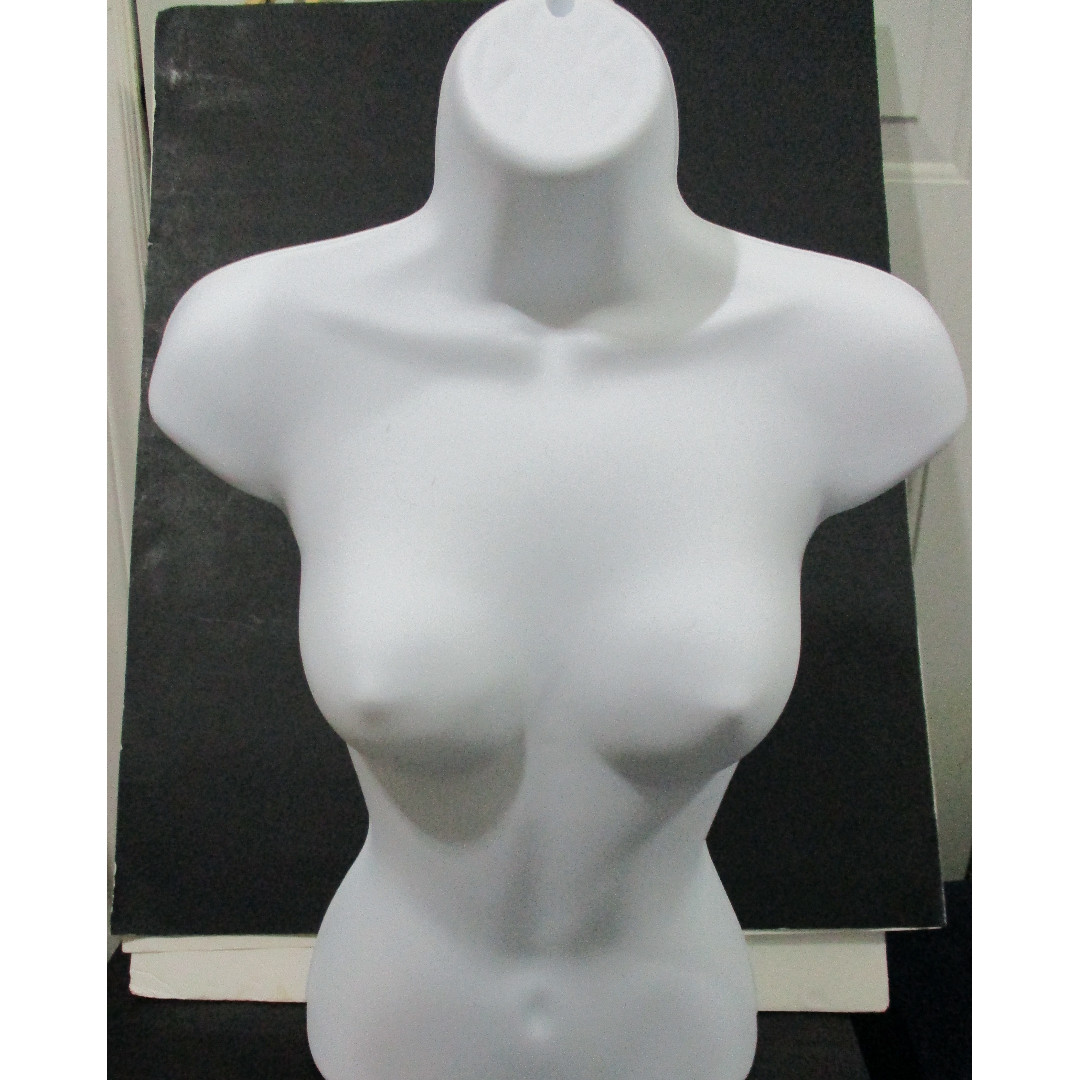 Mannequin for Clothes or Jewellery Display