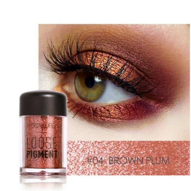 Metallic Eye Pigment