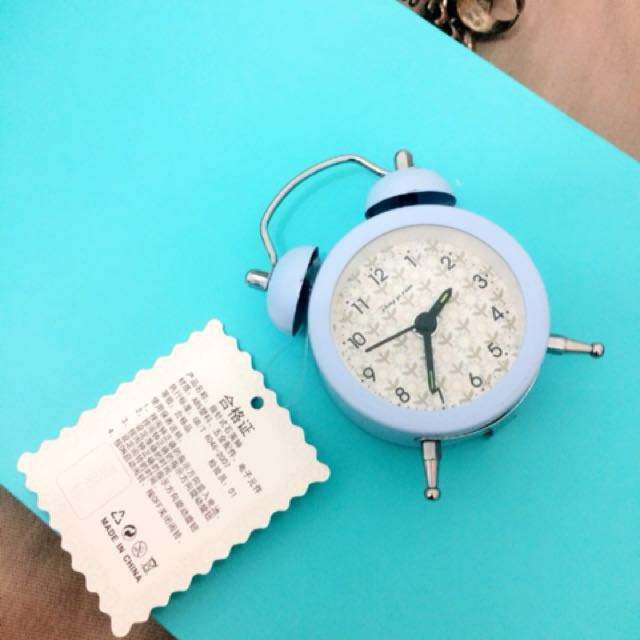 Mini Table Watch