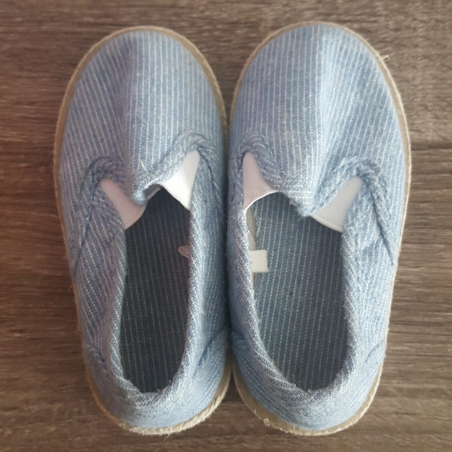 Mothercare Boy Shoes