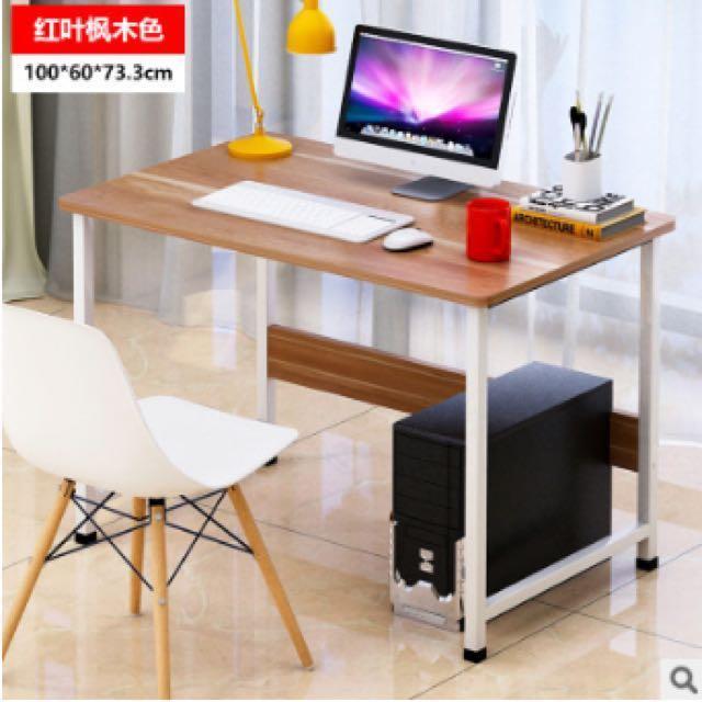 New Design Tableoffice Table Student Desk Furniture Tables