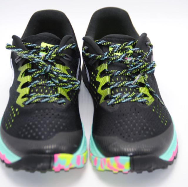 new arrival 0f126 8c7ad Nike Air Zoom Terra Kiger 4 (size US 10) - Never worn, Men s Fashion ...