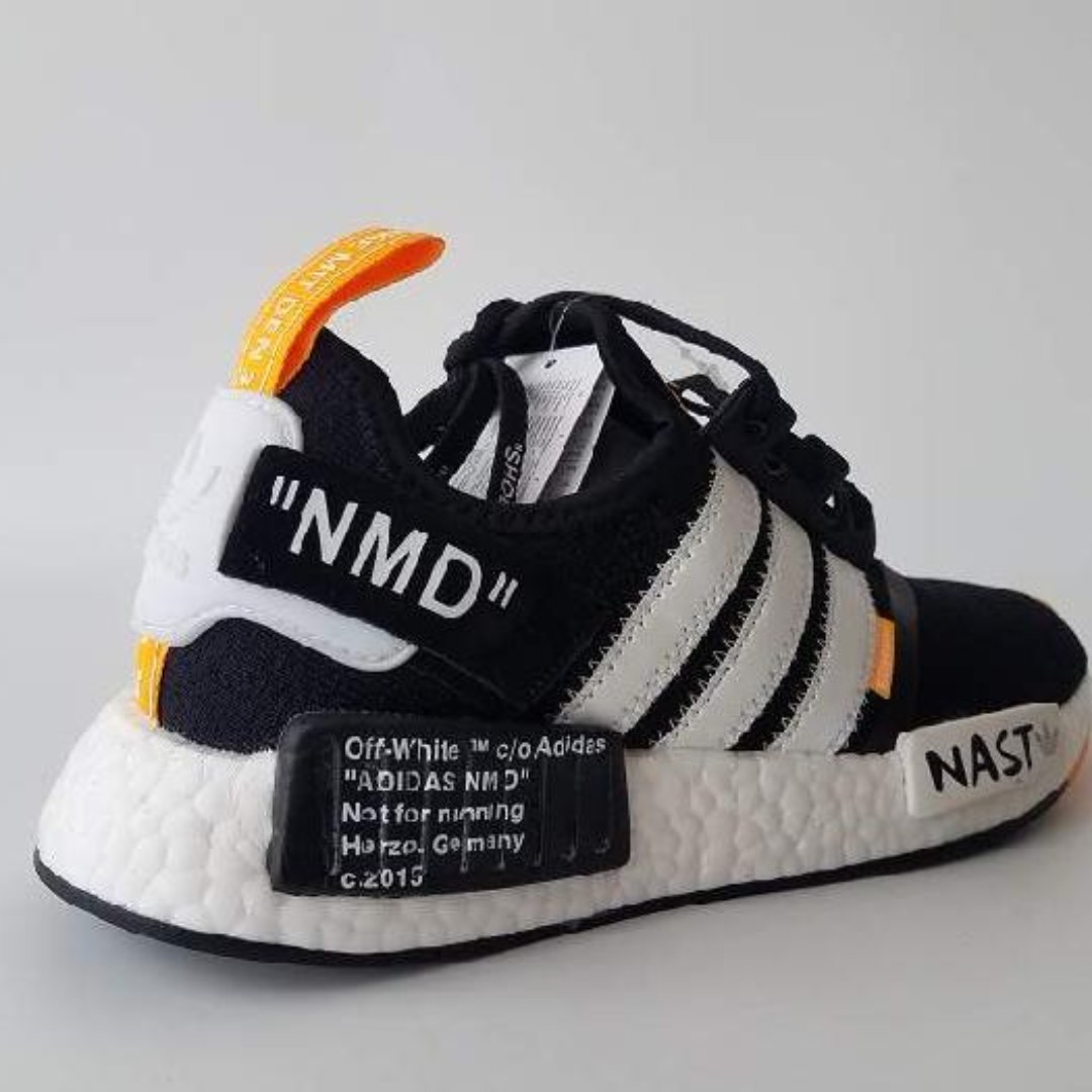 off white nmd