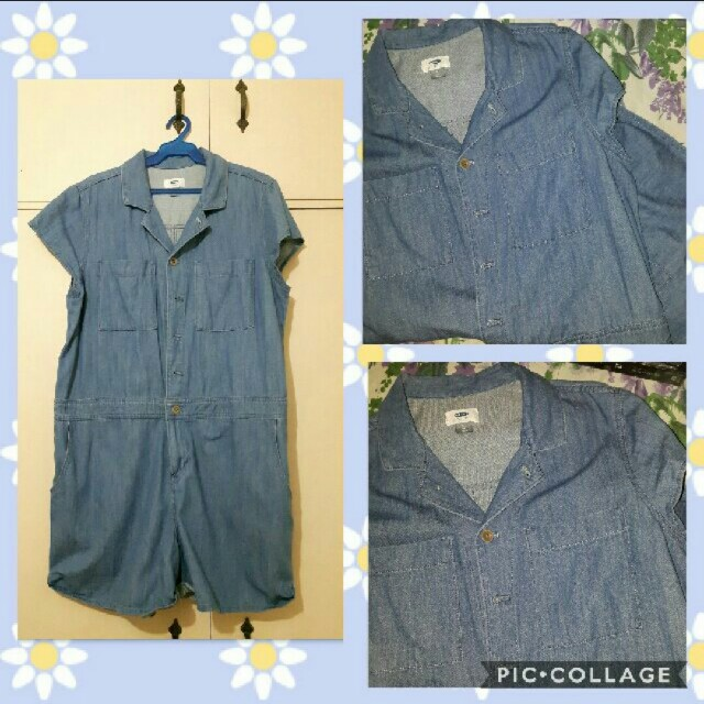 old navy plus size romper