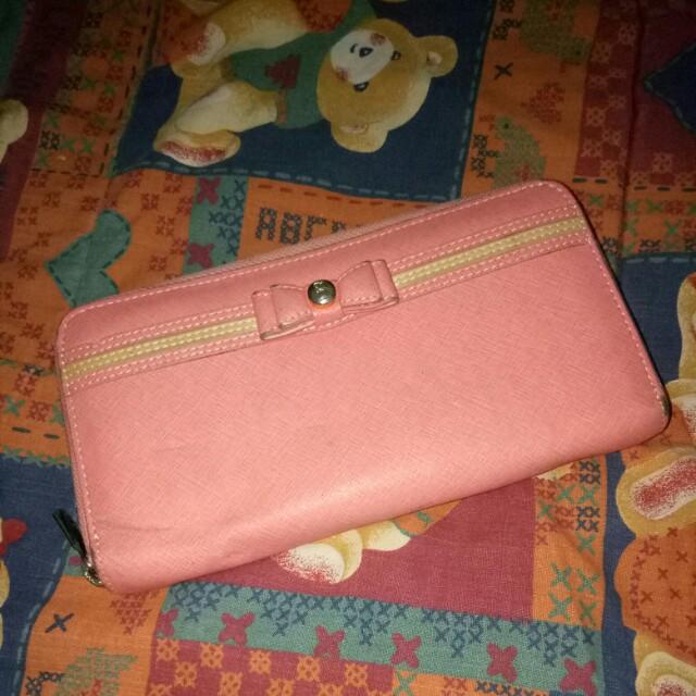 Ori bonia wallet