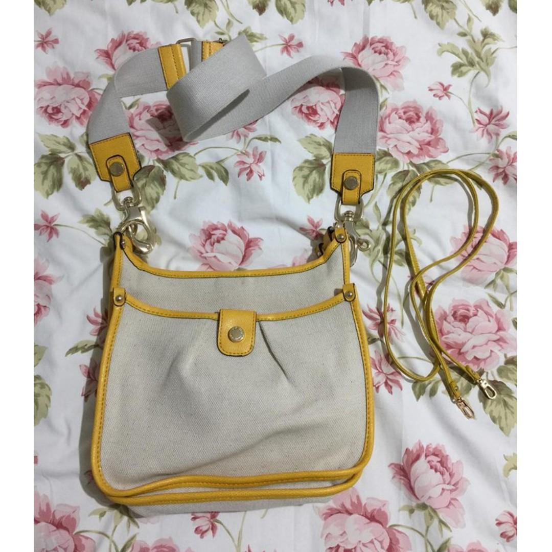 Original Calvin Klein Shoulder Bag