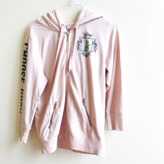 ORIGINAL JUICY COUTURE JACKET