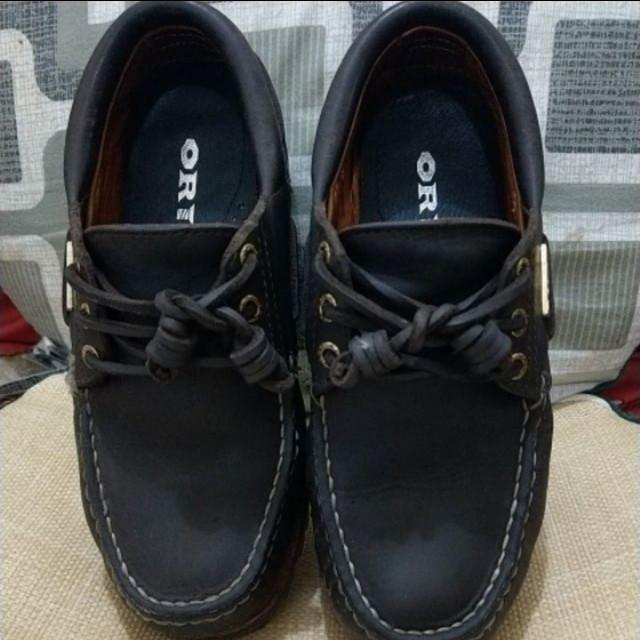 ORIS帆船鞋(999)