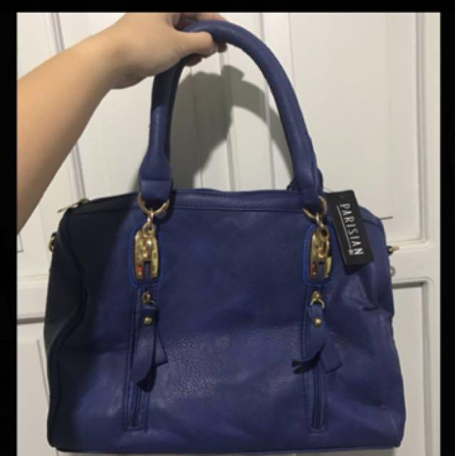 Parisian bag