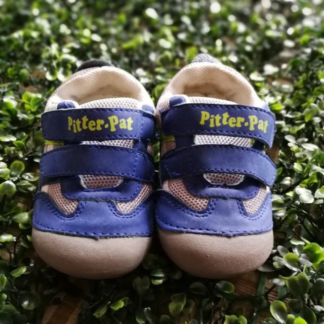 Pitter Pat