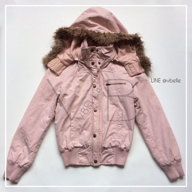 Portmons jacket