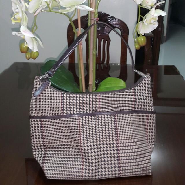 FLASH SALE! Preloved Ralph Lauren Bag