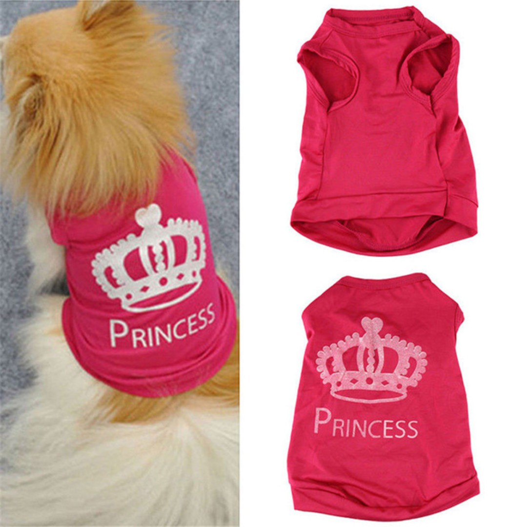 Princess Summer Sando Dog Cat