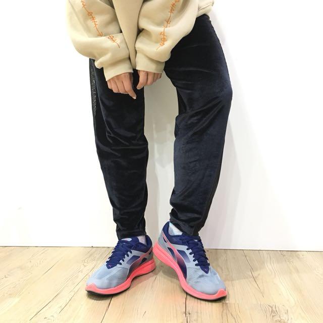 PUMA運動鞋(已送洗,很新,保證香)