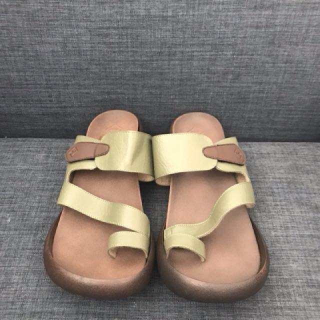 Regetta Canoe Sandals for Men