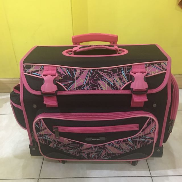 📌REPRICED📌Hawk Trolley Bag