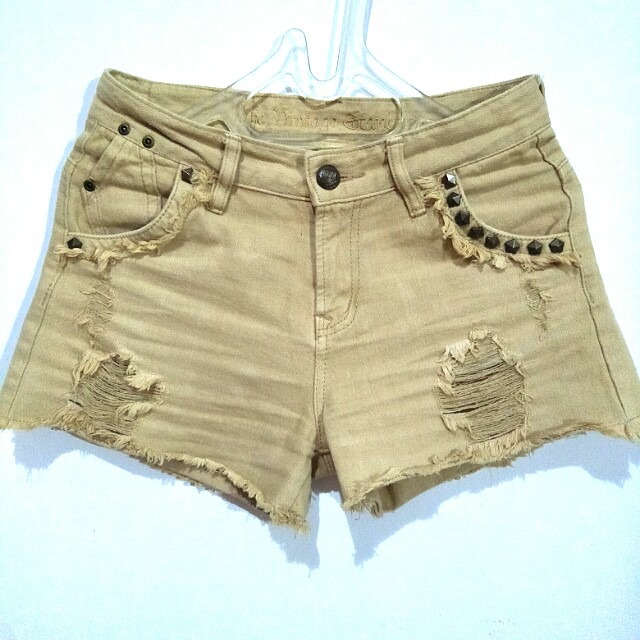 Ripped Jeans uk XL / 30